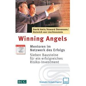 Winning Angels, Amis/von Lichtenstein/Stevenson