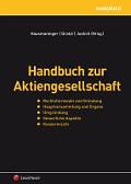 Handbuch zur Aktiengesellschaft