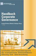 Hrebicek/Fichtinger, Handbuch Corporate Governance
